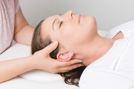 Cranio Sacral Therapy Centre Belle Vie